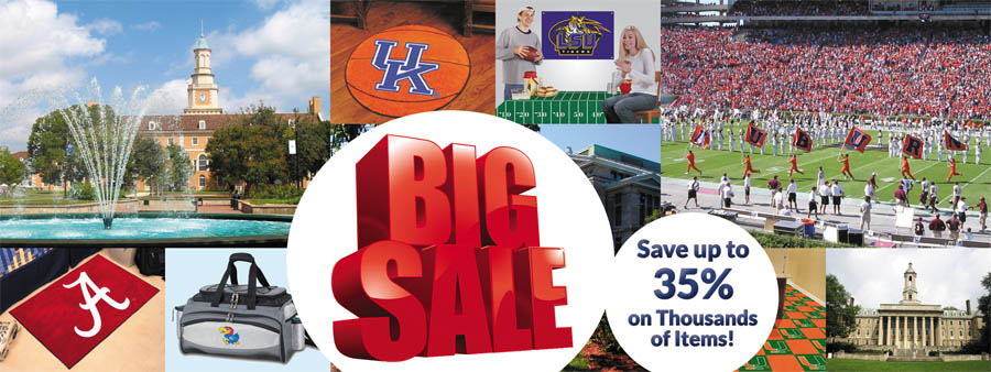 Alumni Outlet Big Sale - Save up to 35%